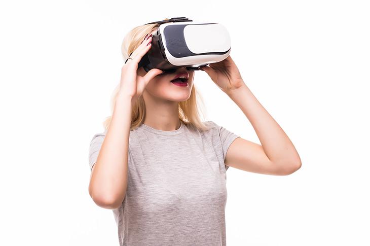 ¿Cómo disfrutar de la realidad virtual en 2020?
