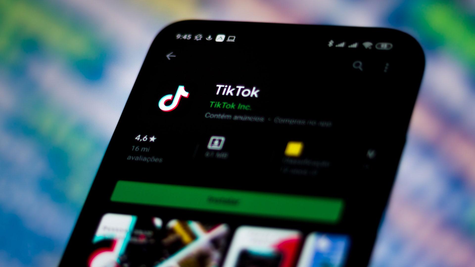 TikTok Android