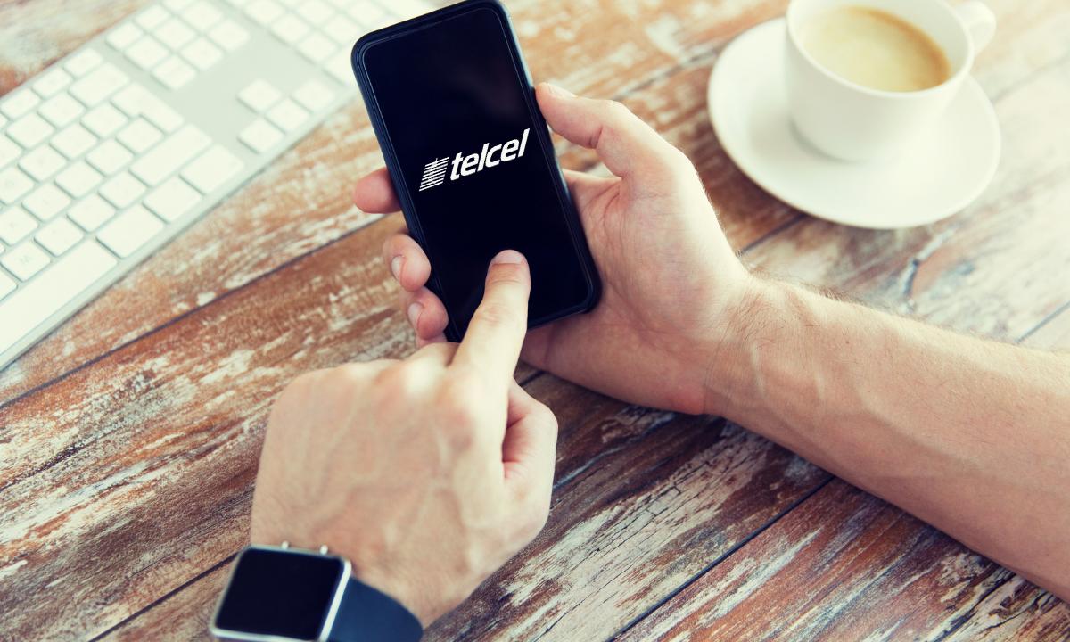 Liberar un celular Telcel