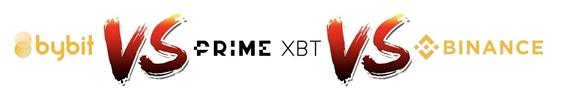 ¿Dónde operar con apalancamiento? Comparamos las plataformas PrimeXBT, ByBit y Binance y esto fue lo que encontramos