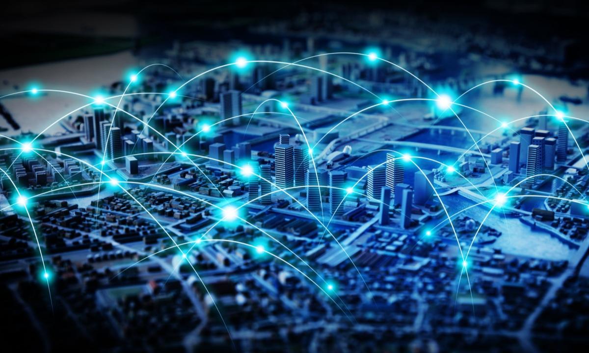 Conectividad a Nivel Global: Inversión 2030 | PandaAncha.mx
