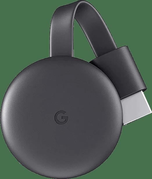 Aprende a configurar Google Chromecast y transmite contenidos desde tu smartphone a tu TV