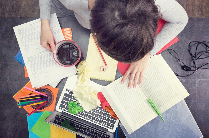 Consejos para escritores principiantes | PandaAncha.mx
