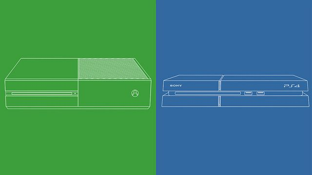 Xbox One y PlayStation 4