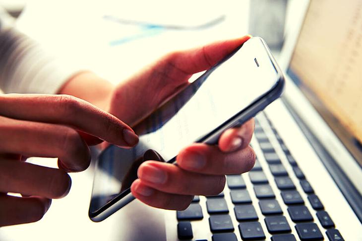 Contracción del consumo de Telecomunicaciones Móviles en México durante el 2T20