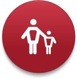 Control infantil y de gasto Axtel