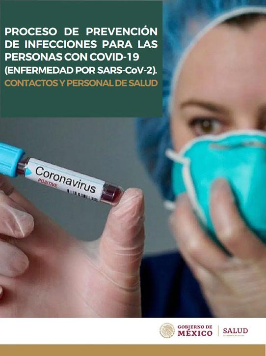 Coronavirus (COVID-19) llega a México y la IA puede ser una solución