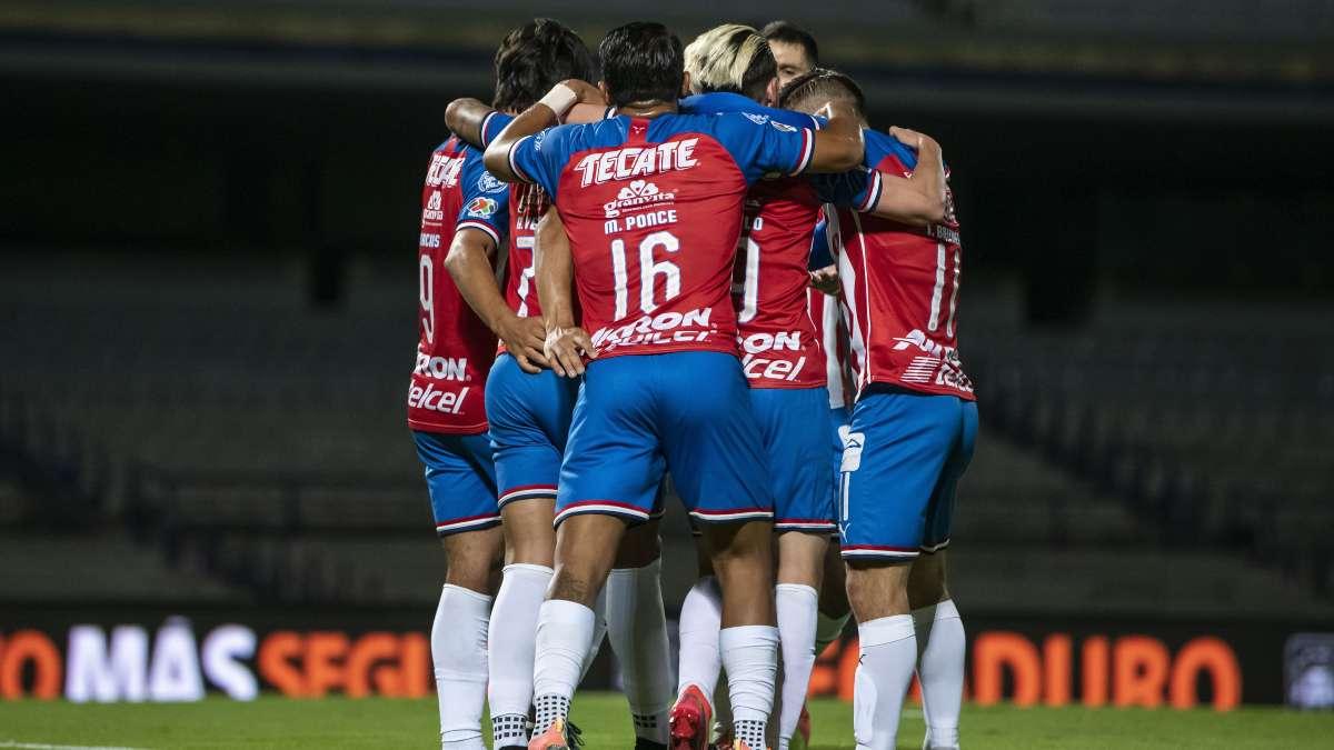 Liga MX: Canales y horarios de la jornada 1 del Torneo Guard1anes 2020