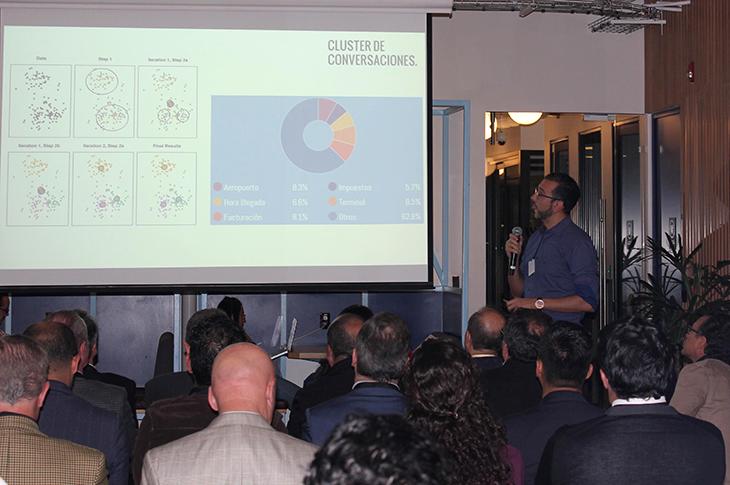 Cultura del dato: promoviendo el Big Data en la CDMX
