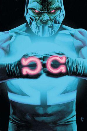 Darkseid en Final Crisis
