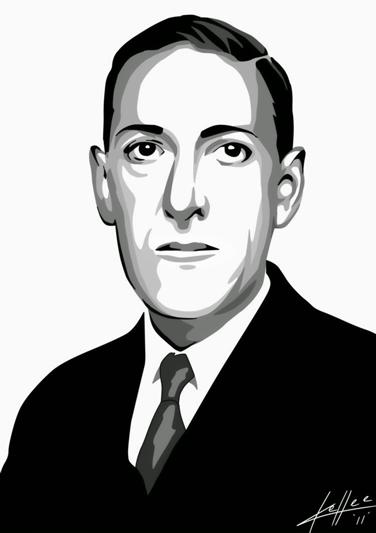 H.P. Lovecraft curiosidades