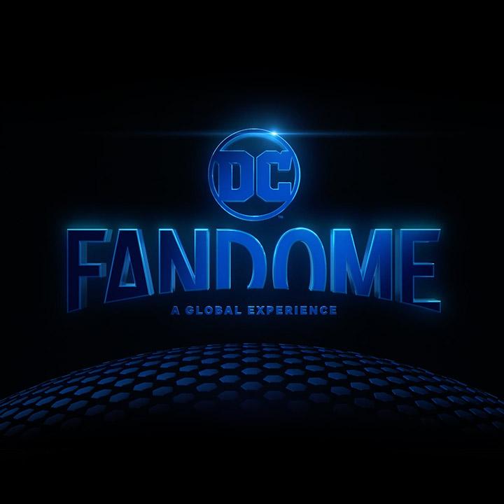 DC FanDome: Multiverso 101 - Panel, 13:15 horas