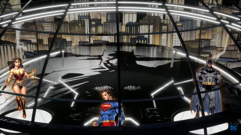 DC FanDome: Panel Sorpresa de DC Comics