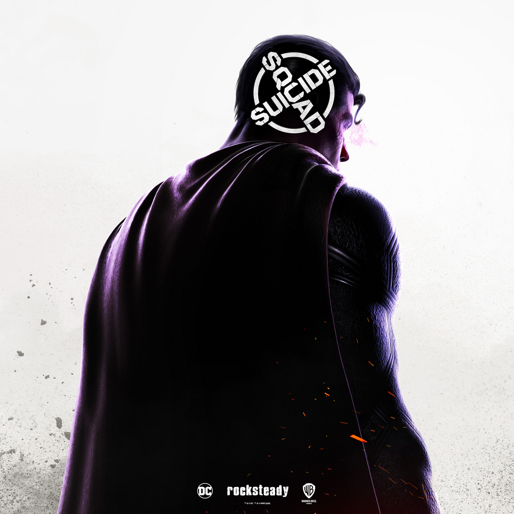 DC FanDome: Suicide Squad: Kill the Justice League - Panel, 19:10 horas
