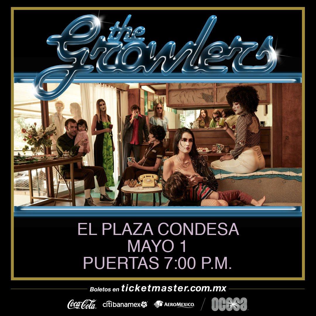 The Growlers México 2020