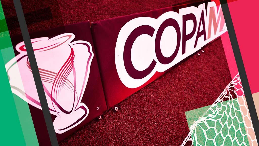 Copa MX 2019-2020: cuartos de final de vuelta
