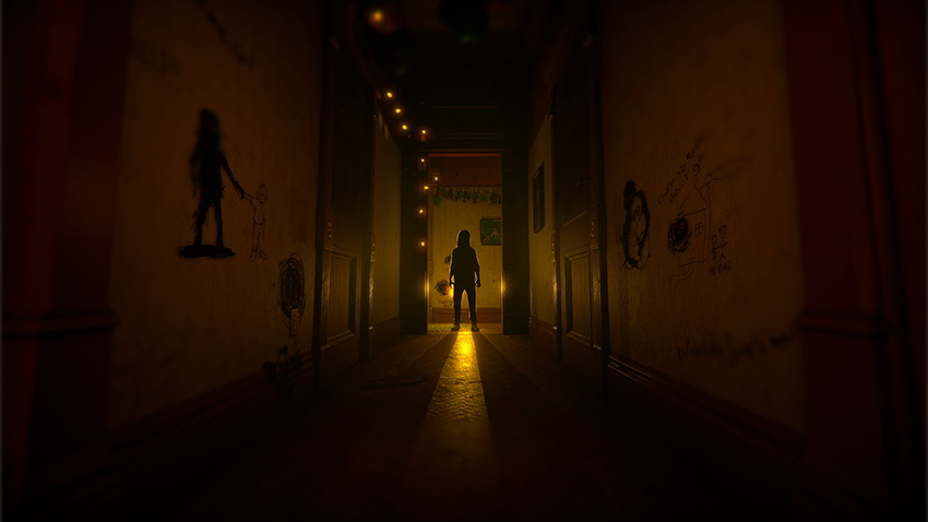 Llega el demo del thriller psicológico Transference