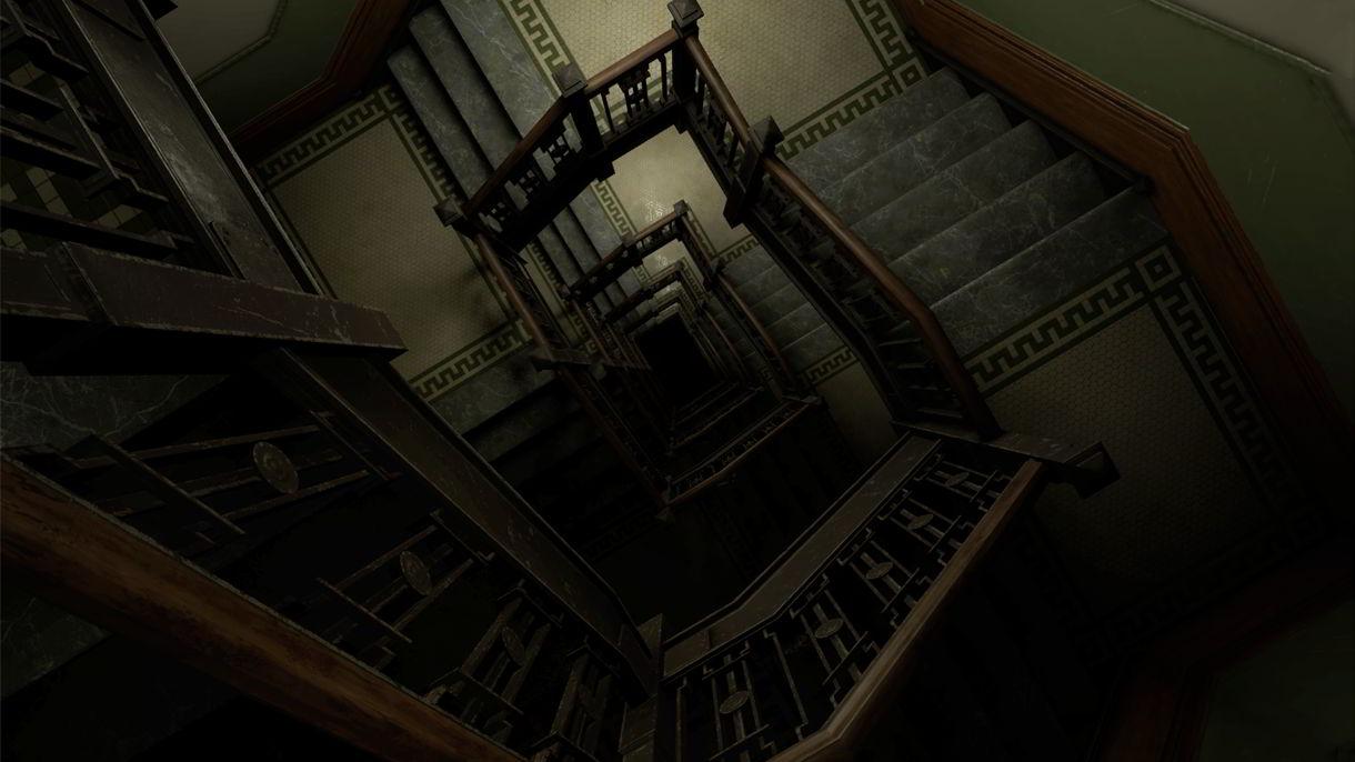Demo de Transference llega de manera gratuita a PlayStation