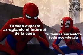 Memes de Spider-Man