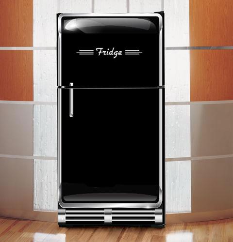 Diseño del refrigerador