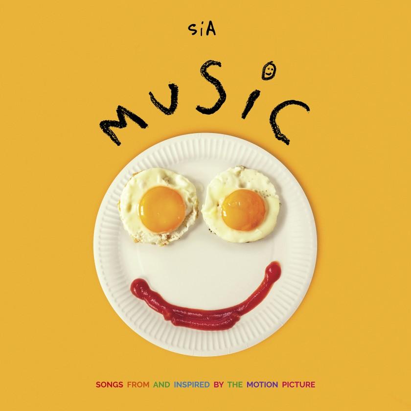 Sia - Music