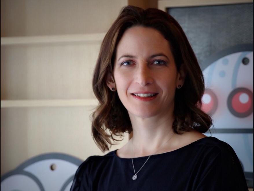 Ana Sofía Sánchez, Country Manager de Waze