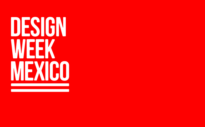 Design Week México 2019