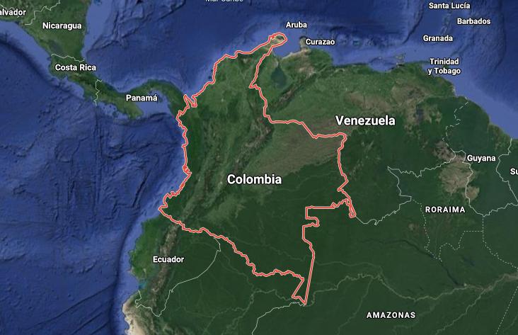 En Colombia fue otorgado el primer permiso temporal para el uso del espectro radioeléctrico para la realización de pruebas técnicas de 5G.