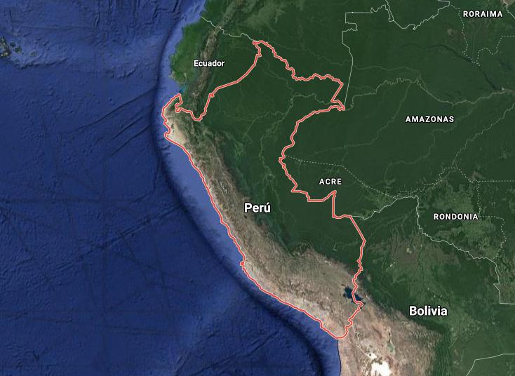 Perú cuenta con 20 mil 630 antenas de las 200 mil que necesita para el despliegue de 5G.