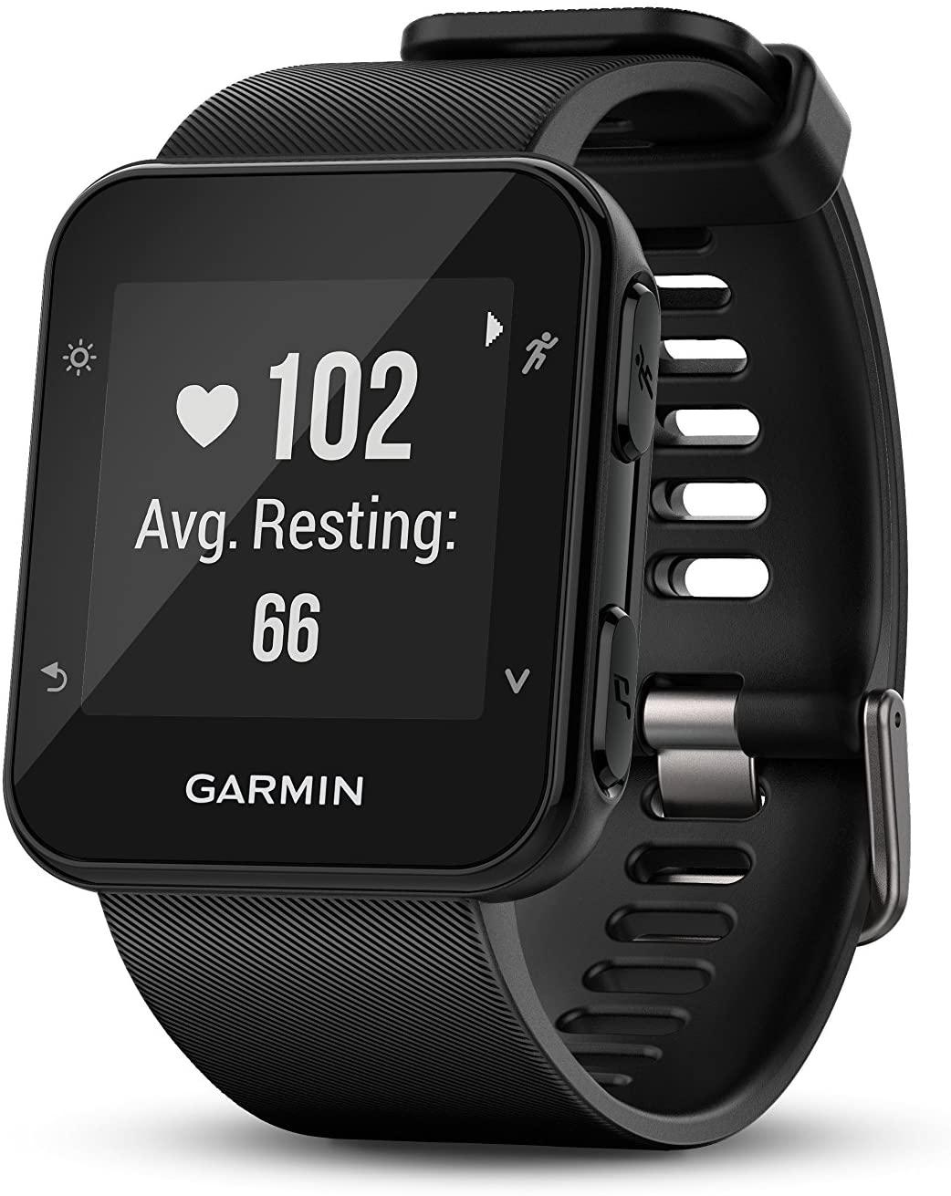 Garmin Forerunner 35, reloj inteligente con GPS.