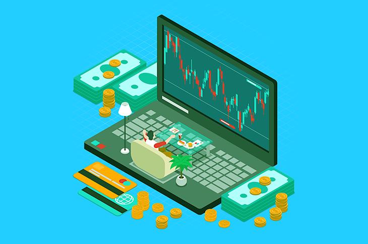 ¿Qué es day trading?