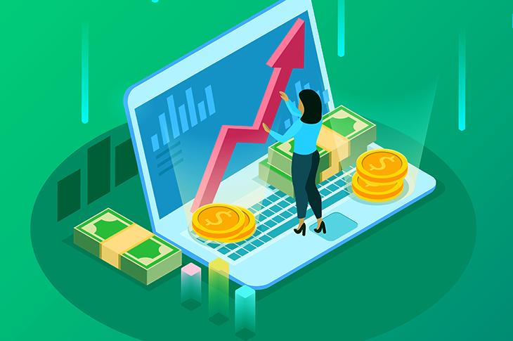 ¿Qué diferencia hay entre day trading e invertir?