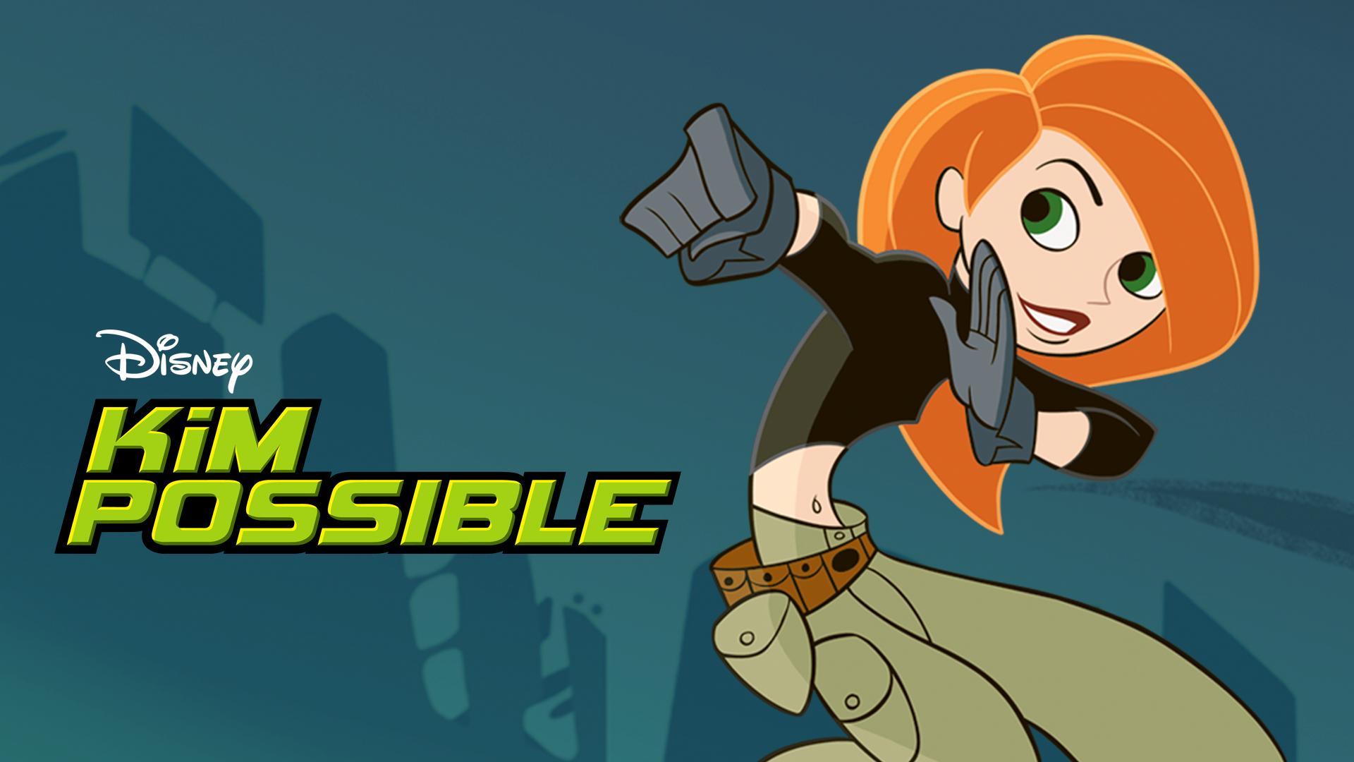 Kim Posible