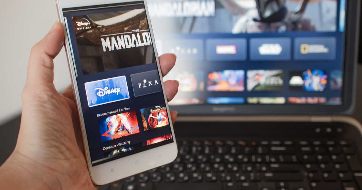 Disney Plus llegará con un precio de $139 pesos mensuales, de este modo compite directamente con el paquete básico de Netflix