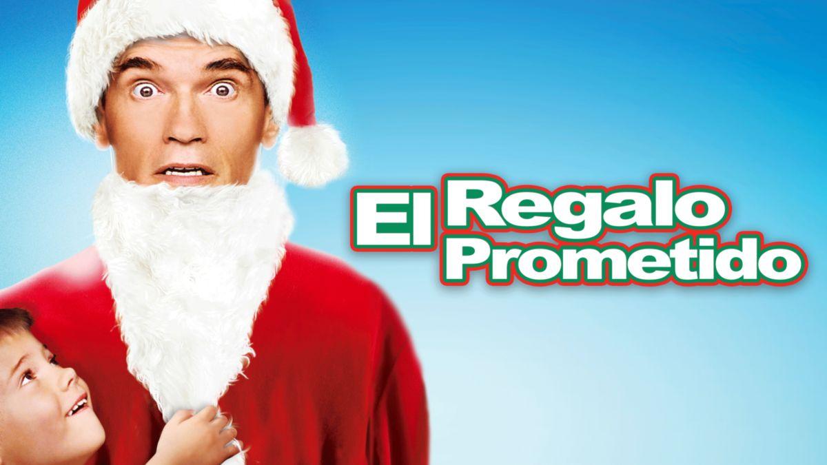 El Regalo Prometido en Disney Plus