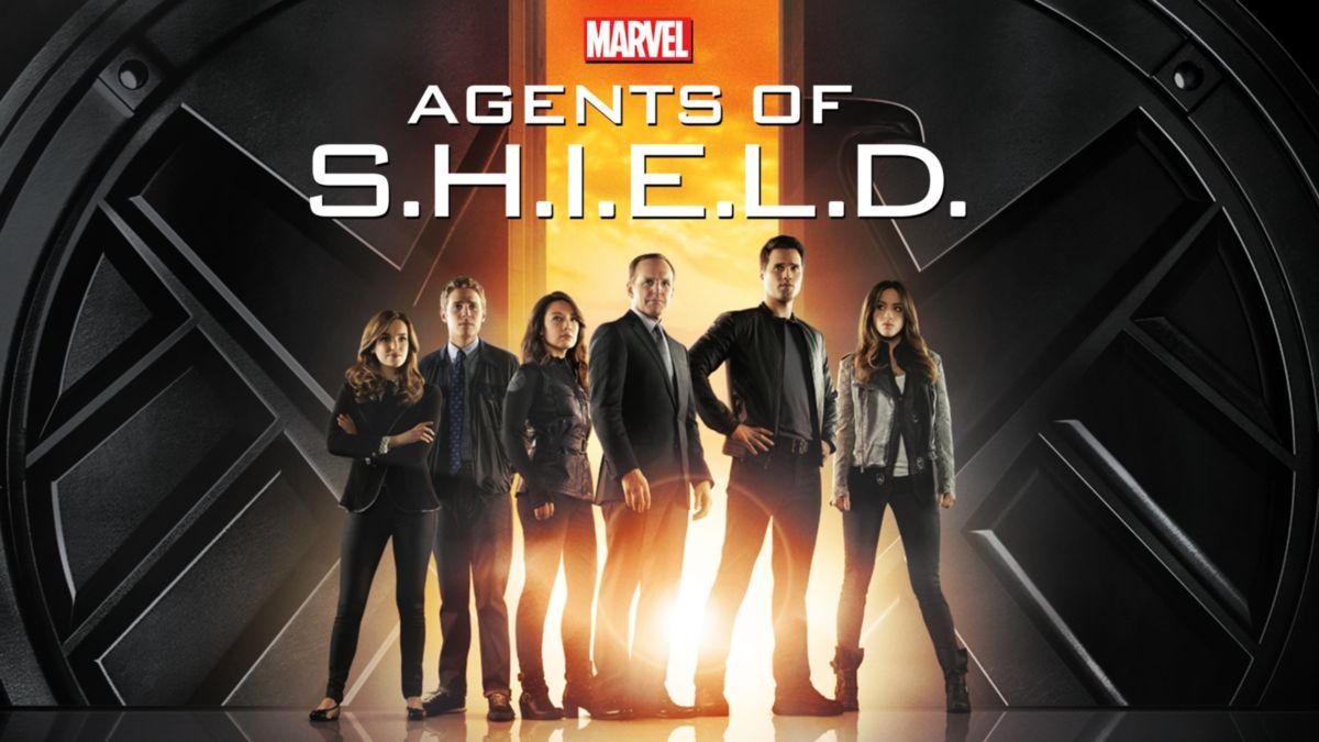 Marvel Agentes de S.H.I.E.L.D. en Disney Plus México