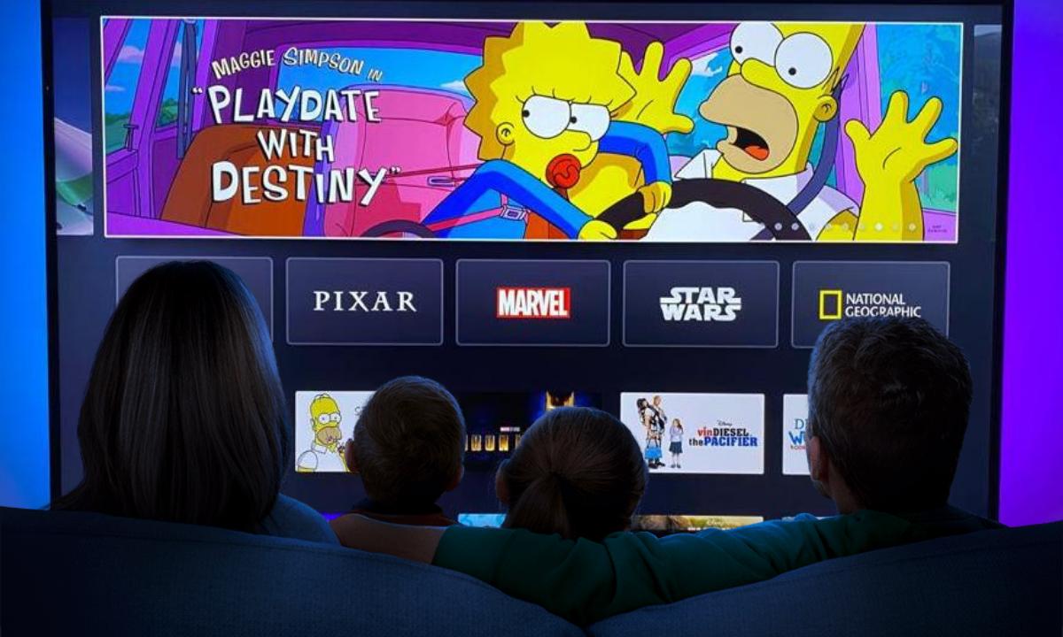 Disney Plus: precio y oferta prelanzamiento | PandaAncha.mx