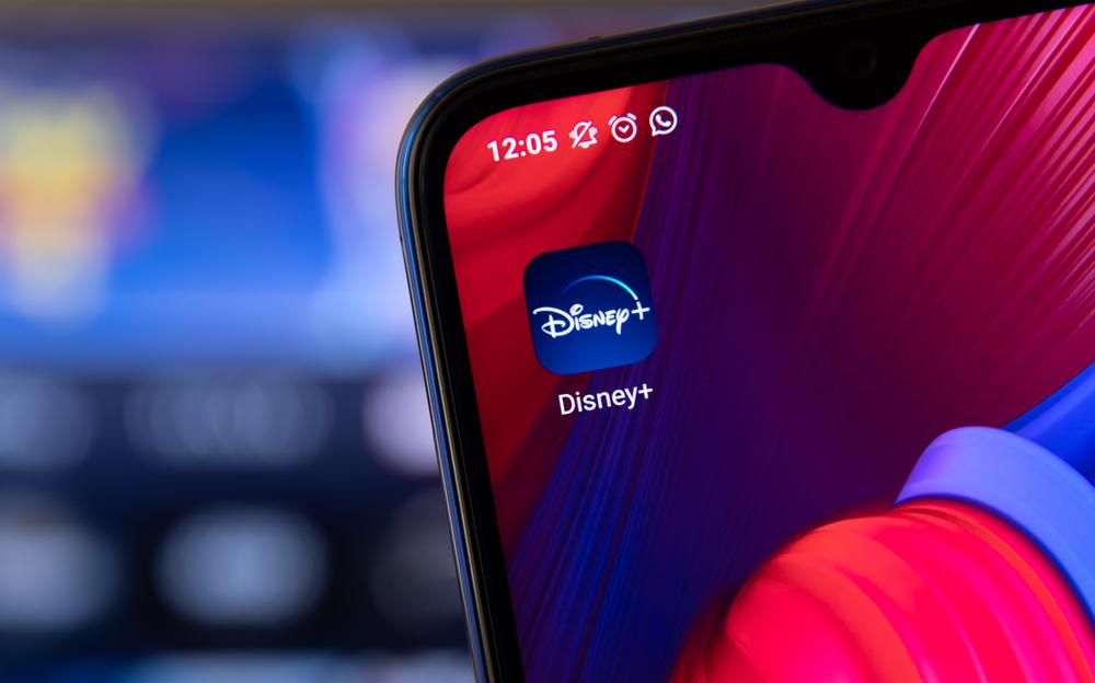 Disney+ es la mitad de grande que Netflix | PandaAncha.mx