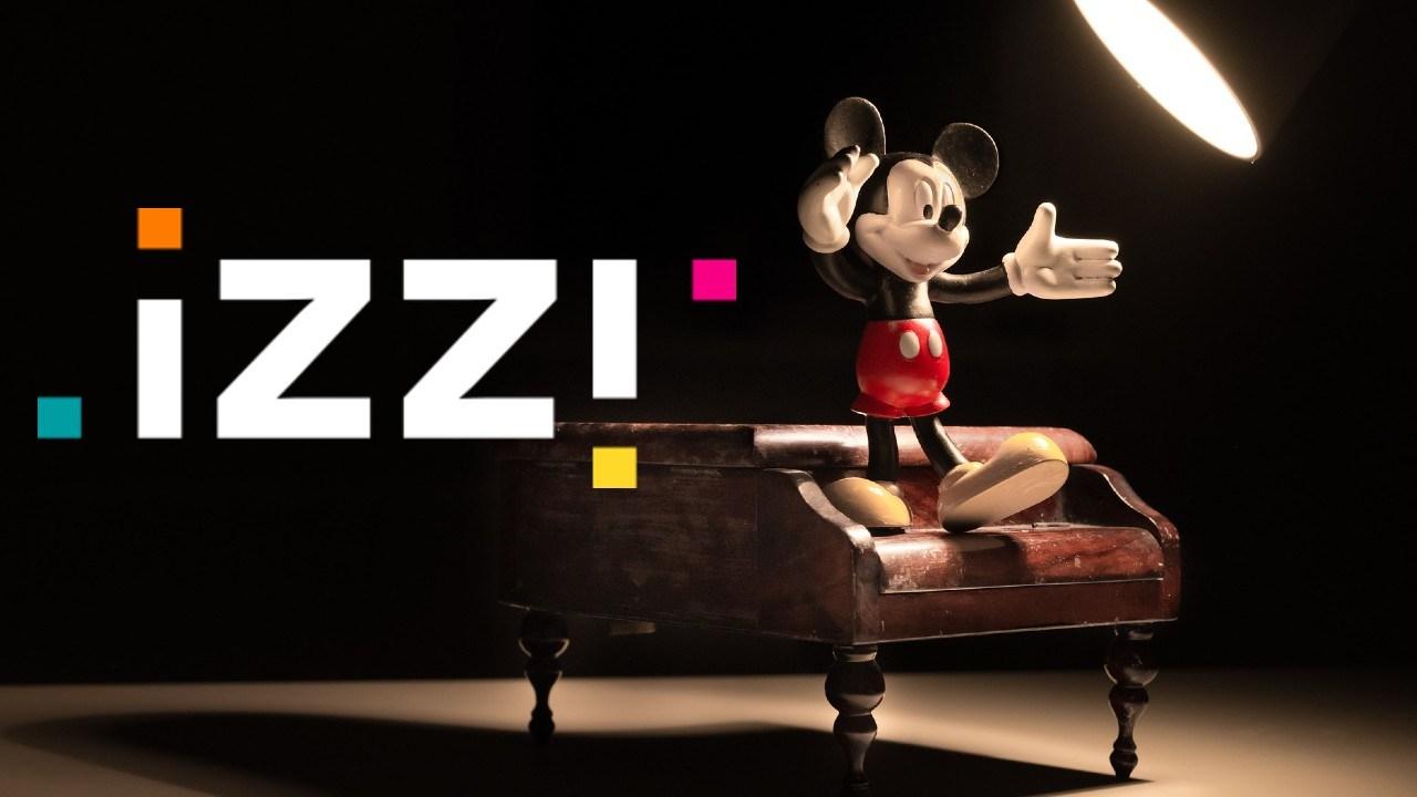 izzi planes: ¿qué plan me incluye Disney plus?
