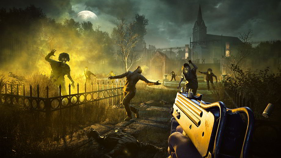 DLC Dead Living Zombies disponible para Far Cry 5
