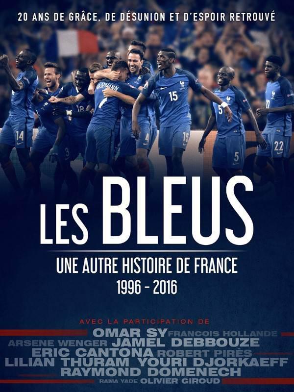 Conoce más de la selección francesa de fútbol