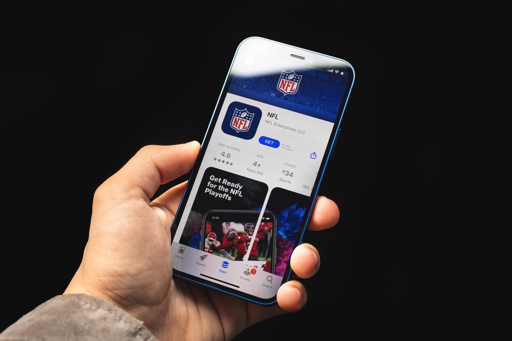 Ver partidos de la NFL en vivo vía streaming | PandAncha.mx