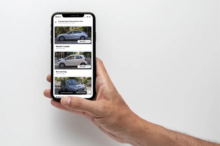 Drizip en México: una app para rentar tu auto y ganar dinero