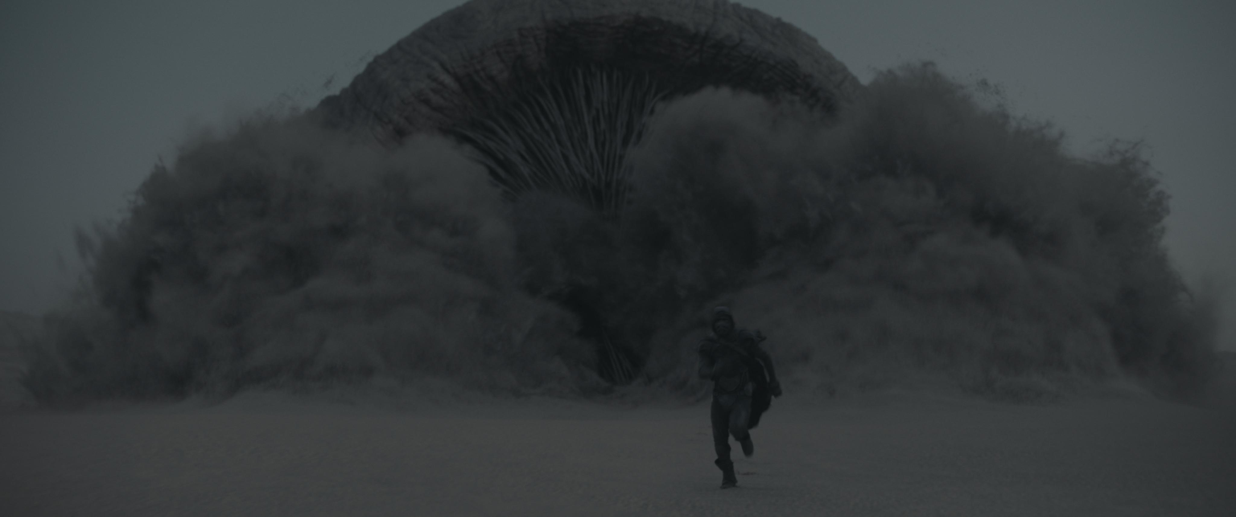Dune: galería del elenco y estreno en México | PandaAncha.mx