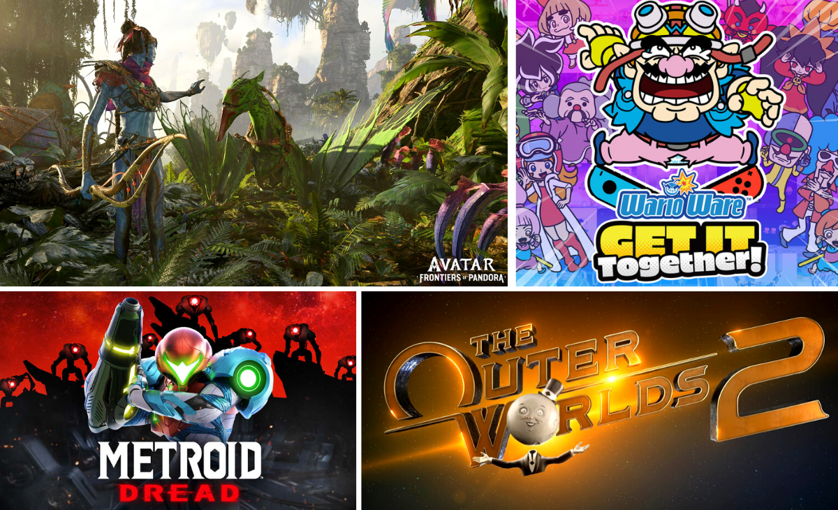 E3 2021 anuncios, tráilers y secretos | PandaAncha.mx