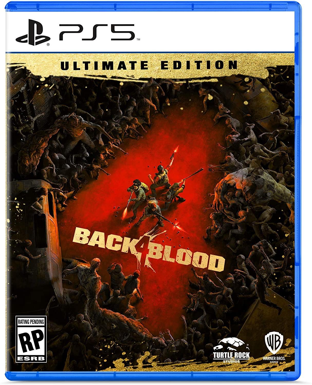 Black Blood 4