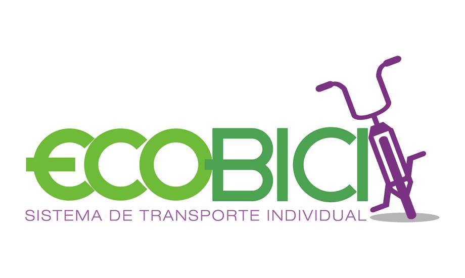 Logo de Ecobici