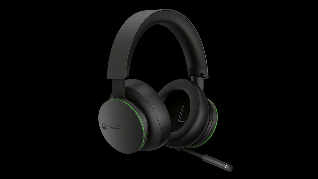 Los audífonos de Xbox llegan a México