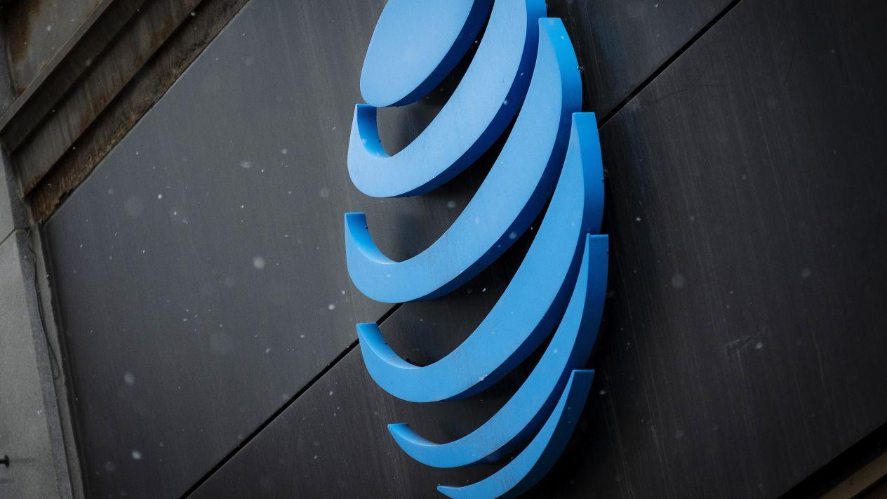 AT&T podría abandonar México debido a problemas financieros