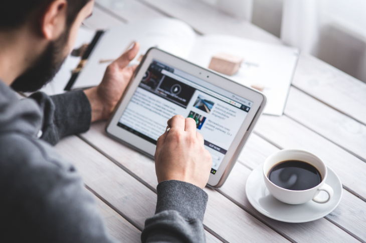 Efecto mediático del COVID-19 en redes sociales en América Latina